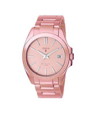 Reloj de mujer Drive Tous