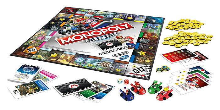 Monopoly Gamer Mario Kart We All Know The Classic Game Of Monopoly And We All Know The Iconic Game Of Mario Kart We Mario Kart Unique Funny Gifts Monopoly