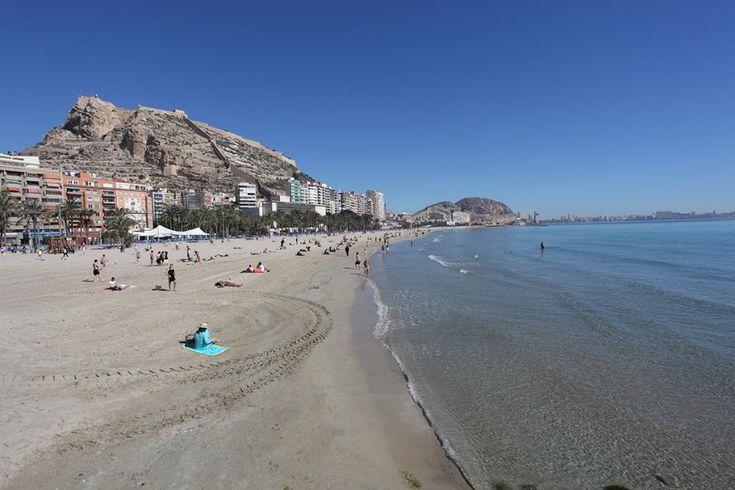 Galería fotográfica de la Ciudad de Alicante | Ayuntamiento de Alicante