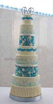Свадебные торты cake inspiration pinterest