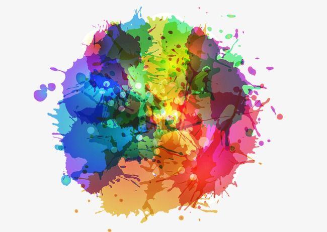 best 25  watercolor splash png ideas on pinterest