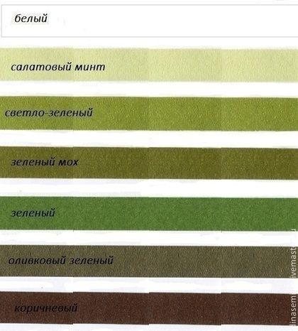 Купить Тейп лента флористическая липкая клейкая материалы из Таиланда - тейп лента, лента