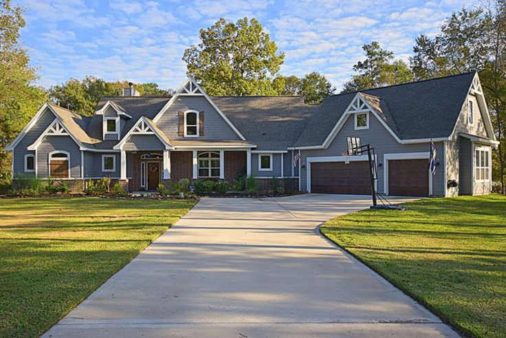 Tres Le Fleur 4445 - 3 Bedrooms and 3 Baths | The House Designers