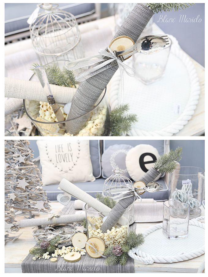 nordic style interior blanc mariclo