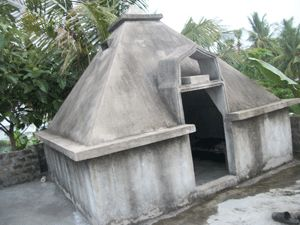 Pyramid Meditation Center,size : 12ft x 12ft (roof top) | capacity : 23 persons type of structure : RCC address : Avanigadda. http://www.pyramidseverywhere.org/pyramids-directory/pyramids-in-andhra-pradesh/coastal-andhra/krishna-district
