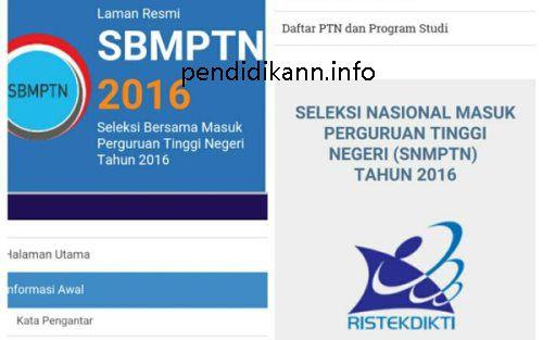 Jadwal SBMPTN 2016   http://www.pendidikann.info/2016/01/jadwal-pendaftaran-sbmptn-2016.html