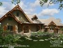 Luxury Rustic Mountain & European House Plans