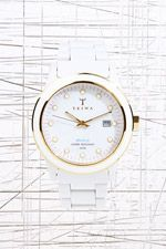 Triwa White Russian Watch at Urban Outfitters