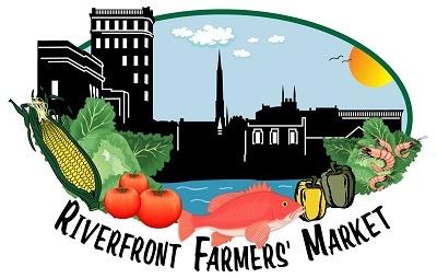 Riverfront Farmers Market | Downtown Wilmington, NC