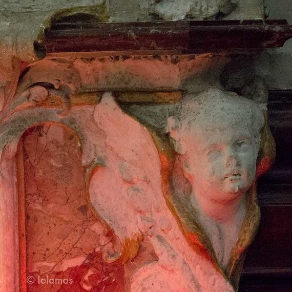 Angel Art Photograph, statua del Cherub, Angel, Natale, arte religiosa, arte…