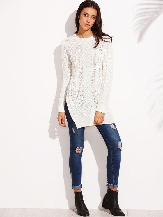 95 best Cozy Sweaters & Cardigans images on Pinterest | Cozy ...
