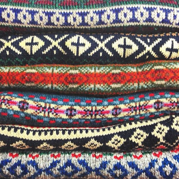47 best Fair Isle images on Pinterest | Scotland, Castles and Cow