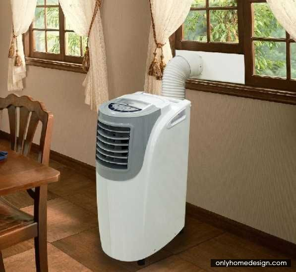 Air Conditioning For Small Apartment - TheApartment