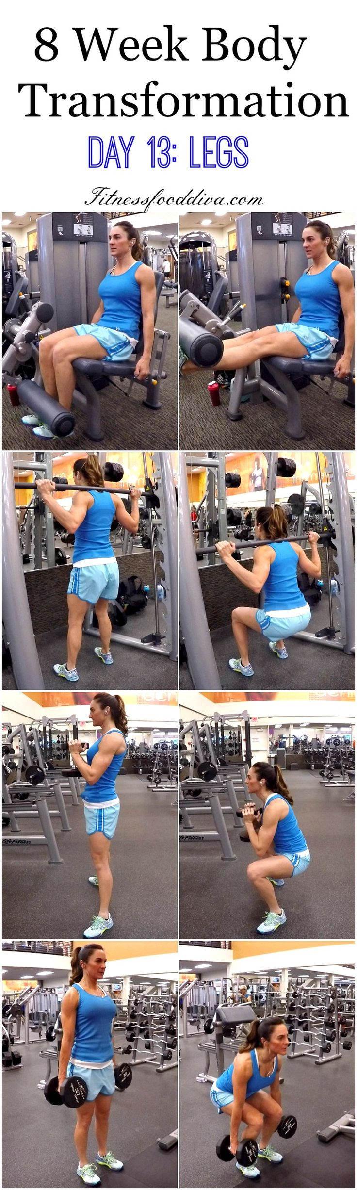 25+ Best Ideas about Body Transformations on Pinterest ...