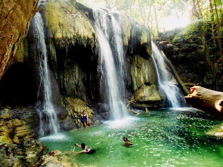Moyo Island. Sumbawa. Indonesia