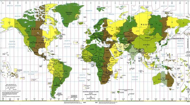 Time zones from http://www.uniquevisitor.it/magazine/fuso-orario.php
