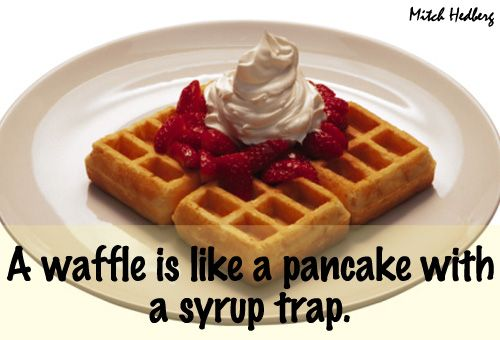 """""""A waffle is like a pancake with a syrup trap."""" #sexy #cute #nude #naked For them who like Sexy girls :   http://sexy.feminax.net"""