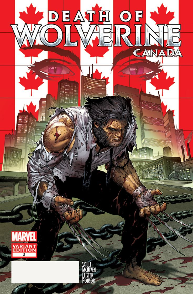 Bloody Fights & Madripoor Nights – Your First Look at DEATH OF WOLVERINE #2!