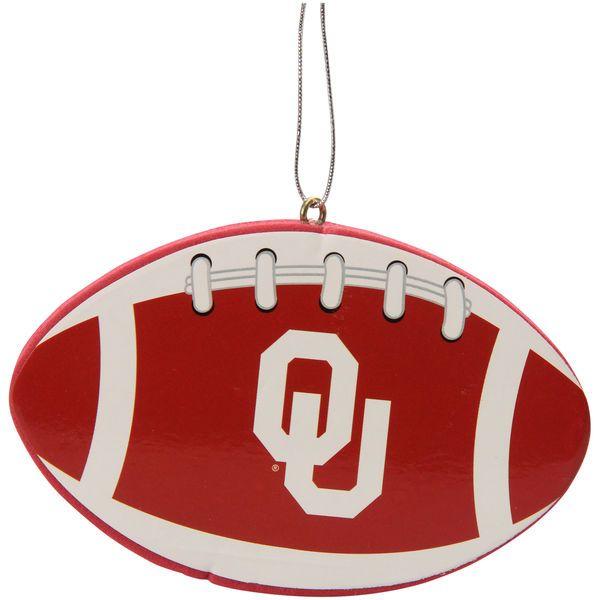 Oklahoma Sooners Football Ornament - $2.99