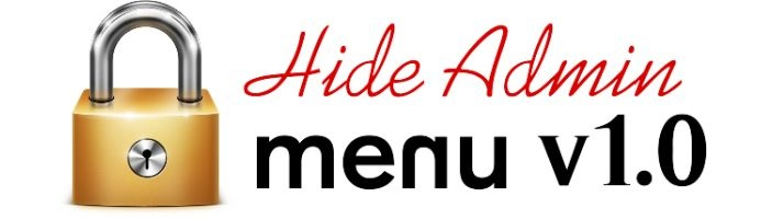 Hide Admin Menu v 1.0 enables you to hide any menu item in the Opencart's back-end based on user group. Easy to use. Simply copy the admin folder to your Opencart installations root directory and start using.