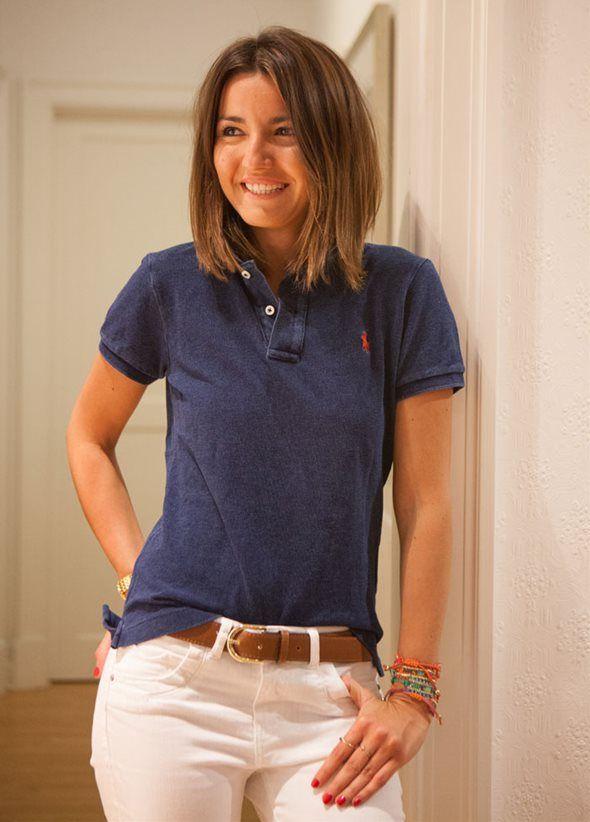 ラルフローレンのパーソナライズド・ポロシャツ | FashionLovers.biz
