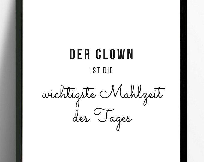 Poster Typo Print Kuche Hunger Poster Kuche Geschenke Zur Einweihung Poster