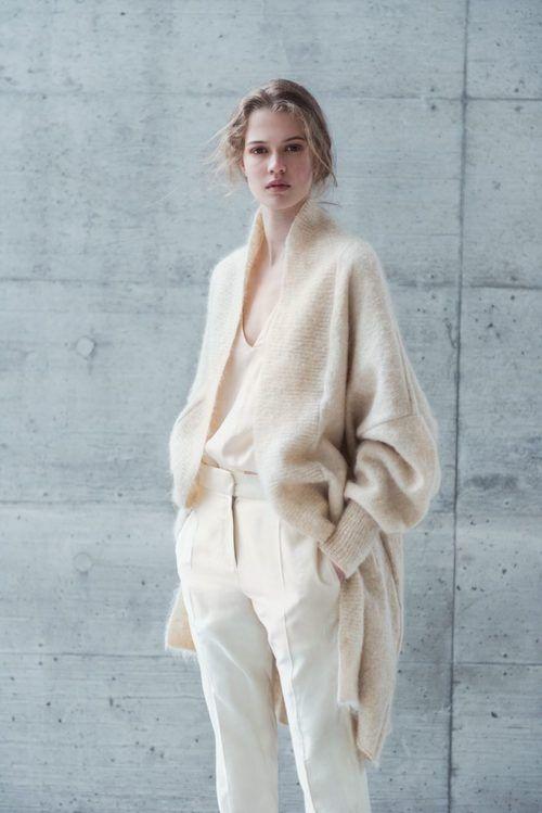 Изысканная осеняя коллекция органической одежды Coltrane Fall 2016 - журнал о моде Hello style