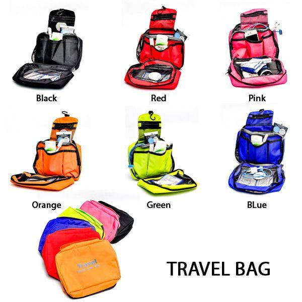 TRAVEL BAG RP 80.000