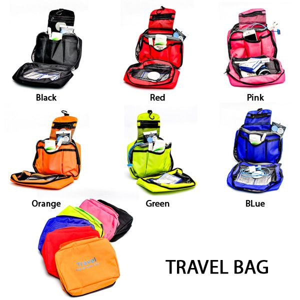 TRAVEL BAG RP 80.000