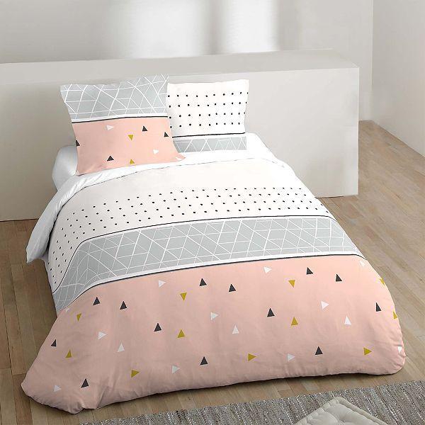 parure de lit linge de lit