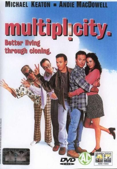 multiplicity--- LOVE!