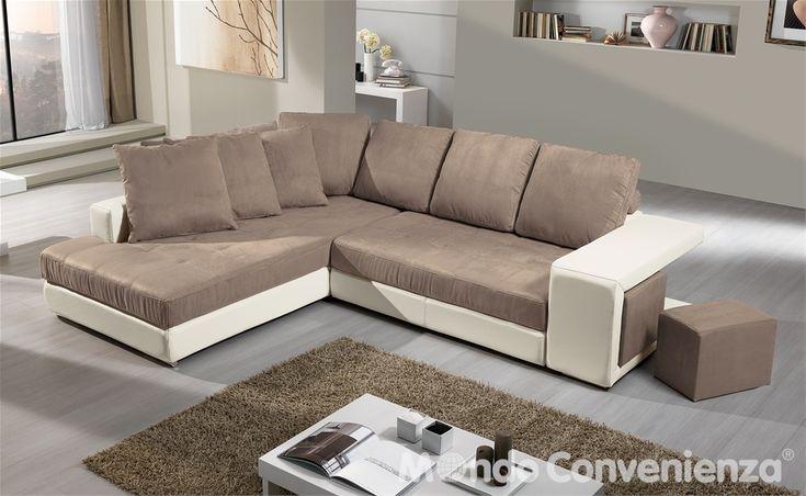 Divano letto lord mondo convenienza sofa pinterest for Divano 2 posti mondo convenienza