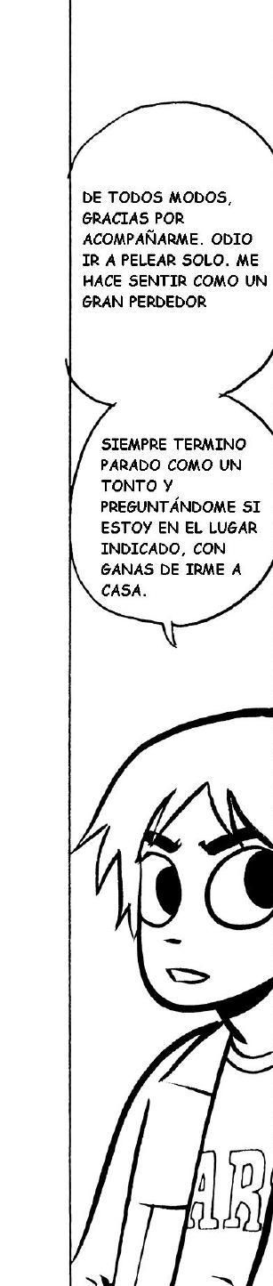 #ClippedOnIssuu from Scott Pilgrim Vol. 2 Español