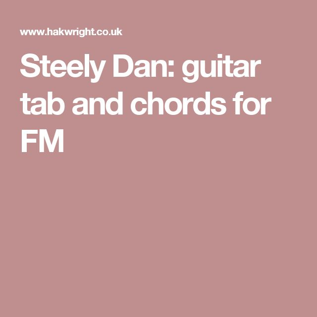 1000+ ideas about Fm Guitar Chord on Pinterest