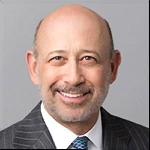 Lloyd Blankfein : Chairman and CEO of Goldman Sachs ~  Goldman Sachs Beats Another Fraud Rap: Can the Public Ever Get Justice in New York Courts... meet the puppet-master of Hillary Clinton, through her, he'll have your Social Security money-all of it !!!