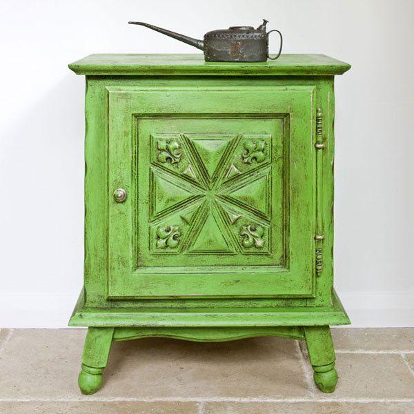 Annie Sloan Chalk Paint Antibes Green | Royal Design Studio