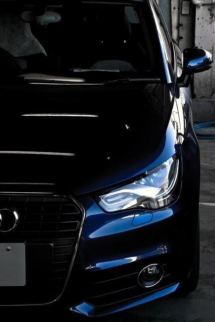 Audi A1. Already in my garage. Love it.