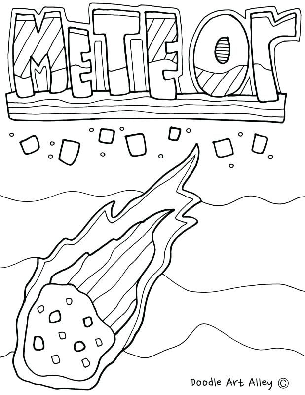 Solar System Coloring Pages Solar System Coloring Pages Planet