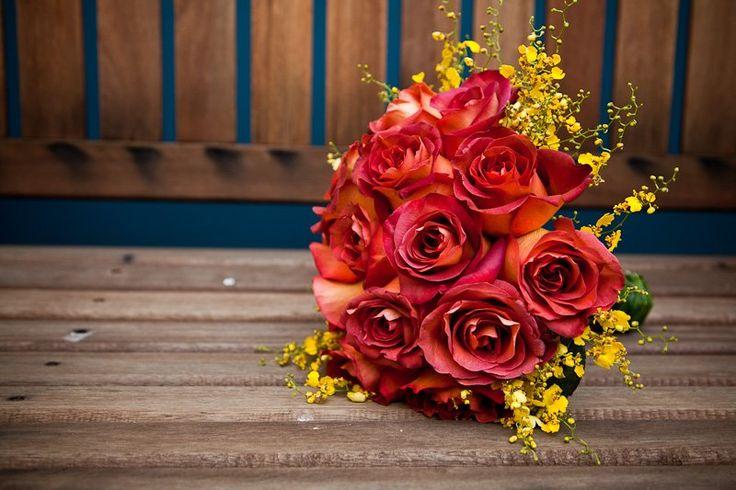4º Sarau das Noivas: bouquet | Vestida de Noiva | Blog de Casamento por Fernanda Floret