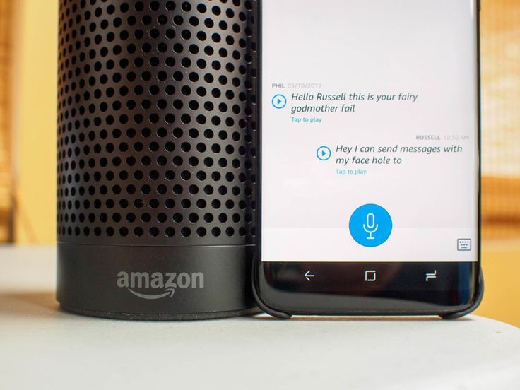 Amazon now lets you send messages to and from Alexa apps and gadgets, but you need to know a few things before getting started.
