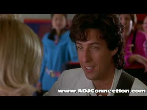 Grow Old With You - Adam Sandler ...best love song EVER