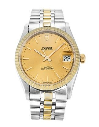Tudor Prince Date 74033 - Product Code 50580