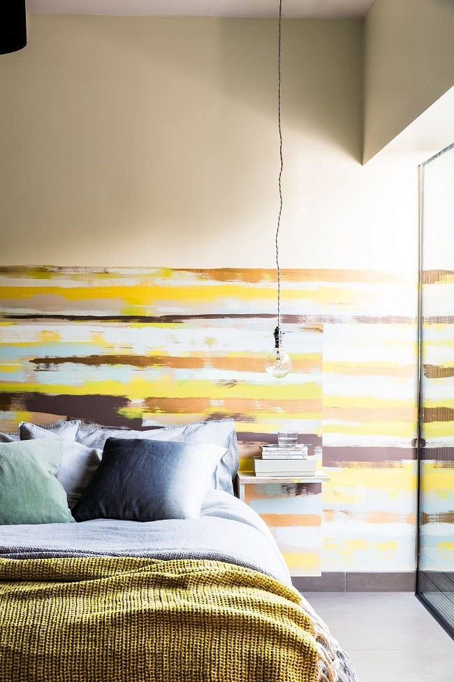 Wall paint colour interior trends 2015 tune into psyche | Homegirl London - wall paint colour bedroom