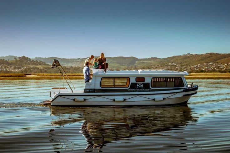 Knysna Houseboats: self-drive self-catering holiday accomodation | Knysna | Gumtree South Africa | 102792484