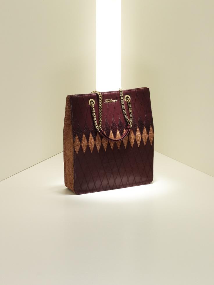 99 Best Paper Bag Images On Pinterest Shopping Bag Design, Brown   Casa  Borbonese Designer