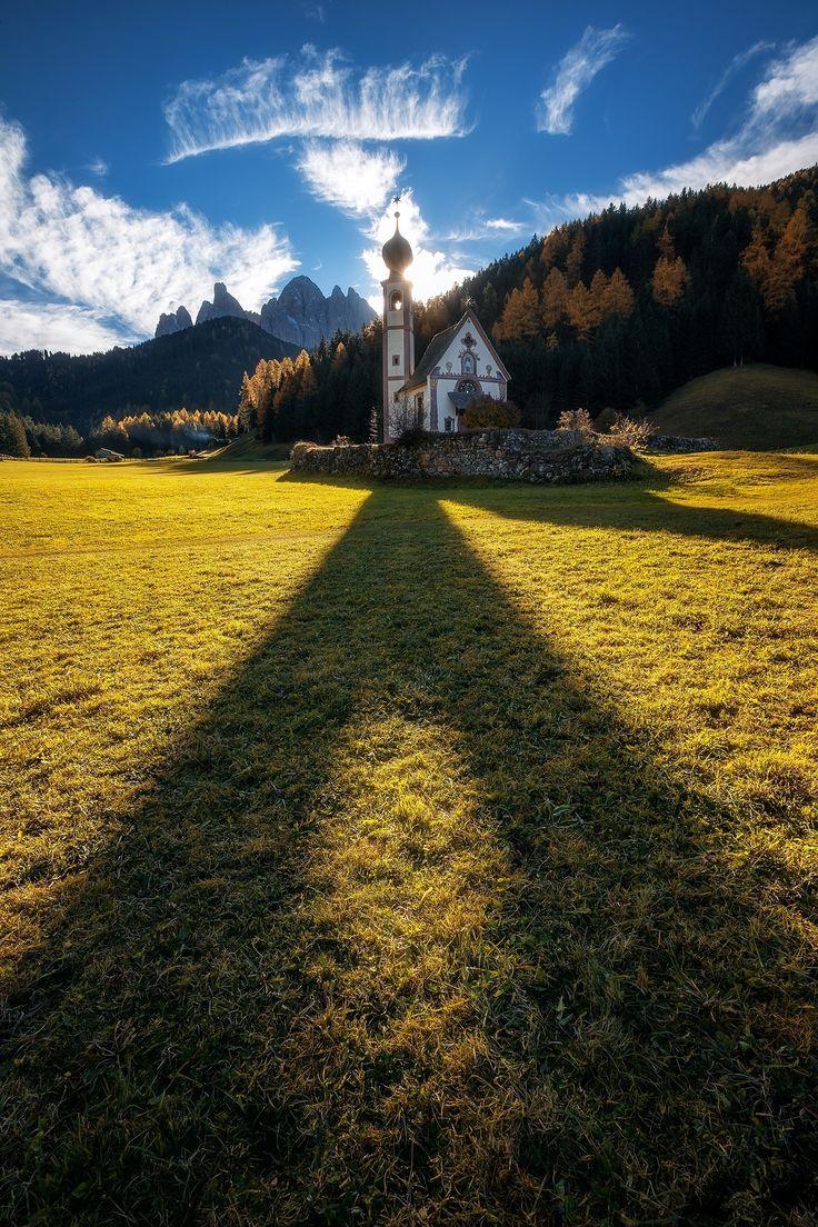 Ethereal landscapes nature photography by donna geissler - Santa Maddalena Santa Maddalena Italy Manuelwidl At Https Www Landscape Photosalpslandscape Photography