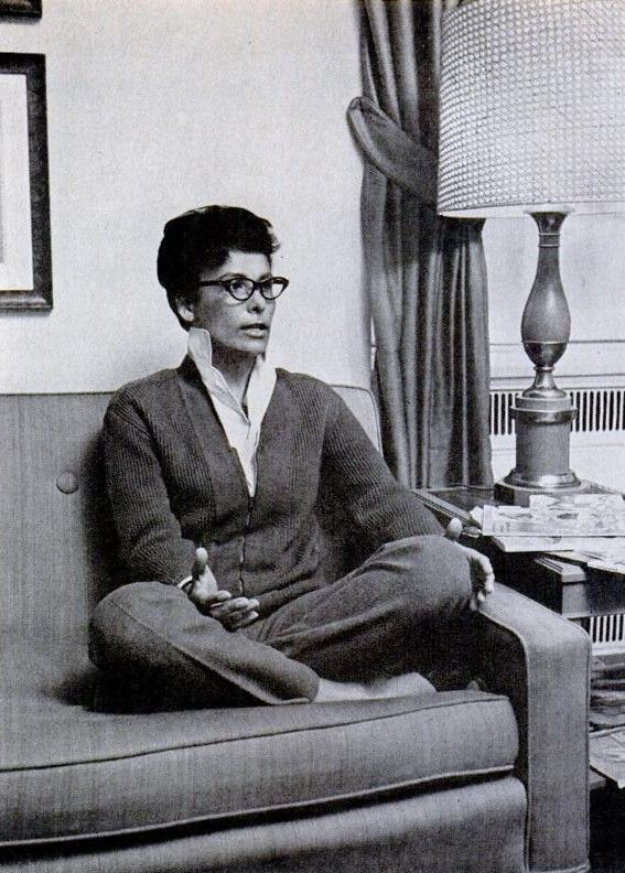Seldom-seen snap of LENA HORNE, via VintageBlackPhotos tumblr