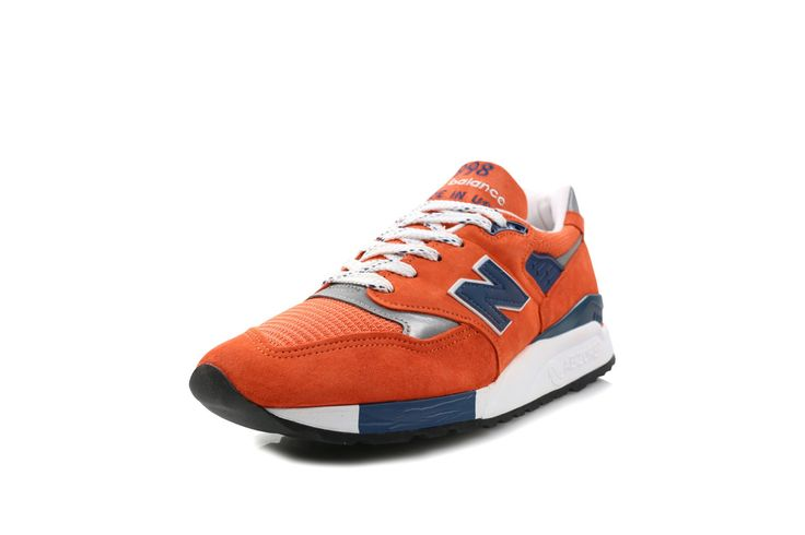 M998CTL New Balance M998CTL first