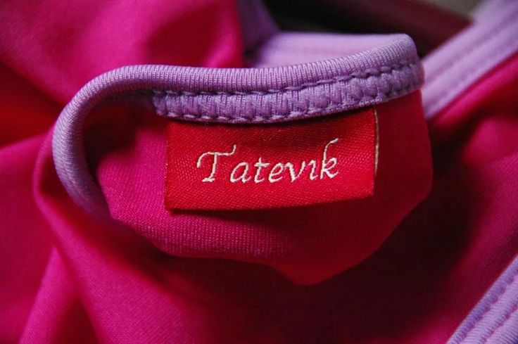 Dancewear brand created by a professional Belgian ballet dancer