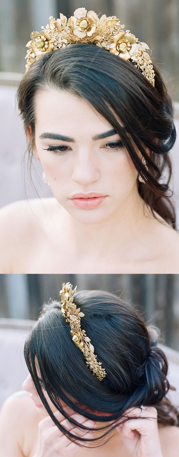 Floral Bridal Tiara Roses + Leaves Wedding Crown, Child of Wild Inspired. Leaf Headpiece Wreath Halo Tiara. Spring Summer or Fall wedding hair accessory, can be worn with a veil. Wedding accessories ideas and inspiration. #etsyfinds #etsybridal #bridal #weddings #weddinghair #bridalhair #hairvine #bridaltiara #bridalhair #weddingplanning #bridalideas #affiliatelink #handmade #shopsmall